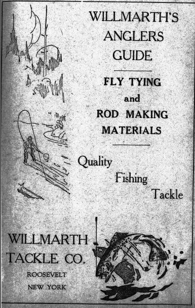 Willmarth Tackle Co