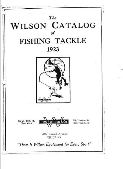 Wilson, Thos E., & Co