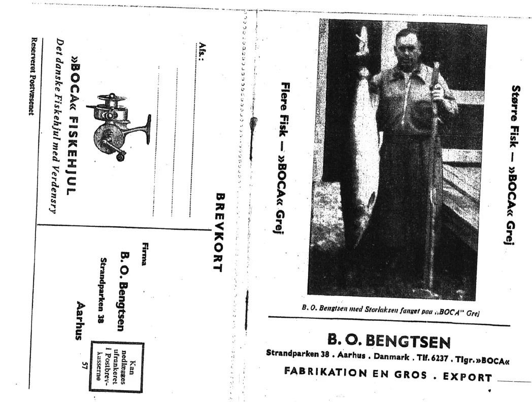 Bengtsen, B.O.