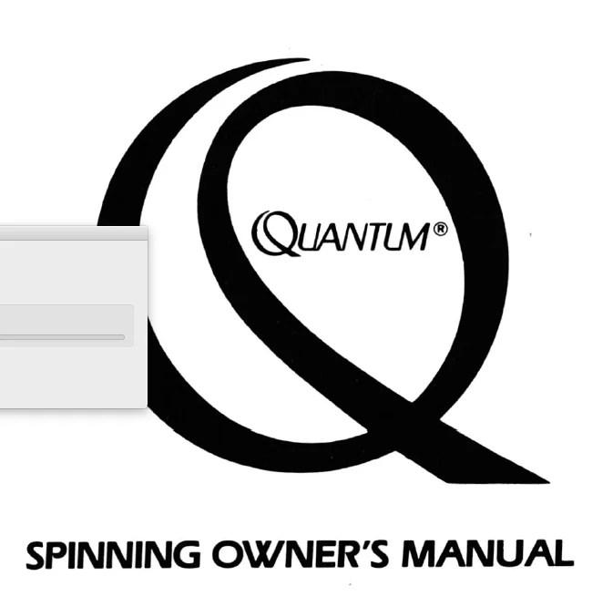 Quantum - schematics