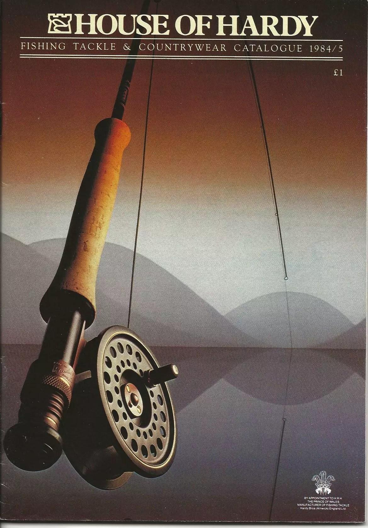 1984 catalog cover