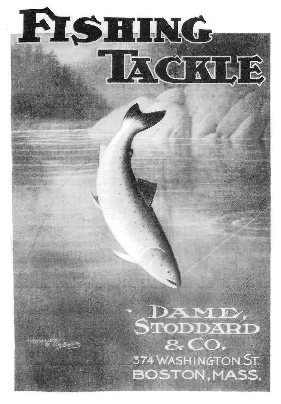 Dame, Stoddard & Co.