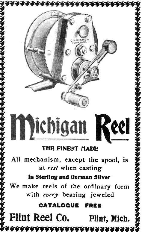 flint 1899 ad