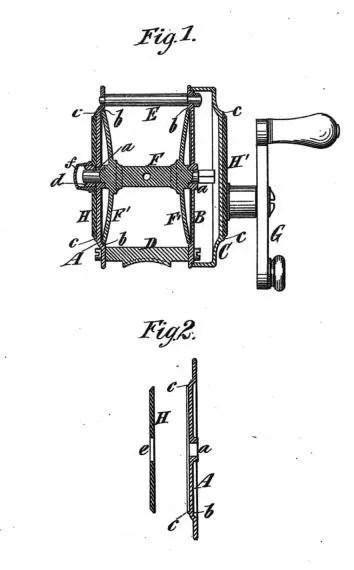Kopf Patents