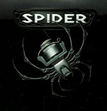Spidercast