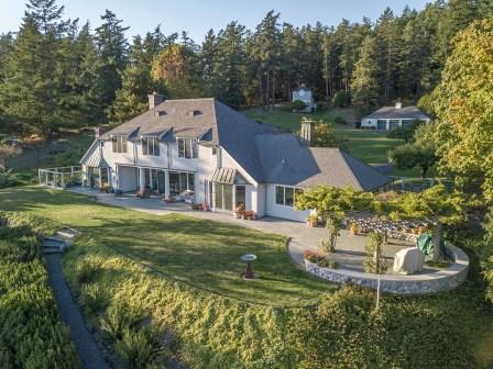 West Sound Estate