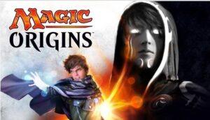 WG magic