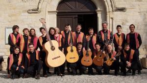 Guitarfestival - Day 1 @ Christus Koning Kerk | Gent | Vlaanderen | Belgium