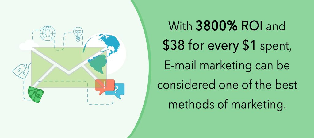 Email marketing 2017 Orchestrate