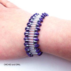 looking sharp bracelet