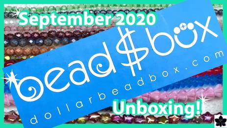 dollar bead box sept 2020