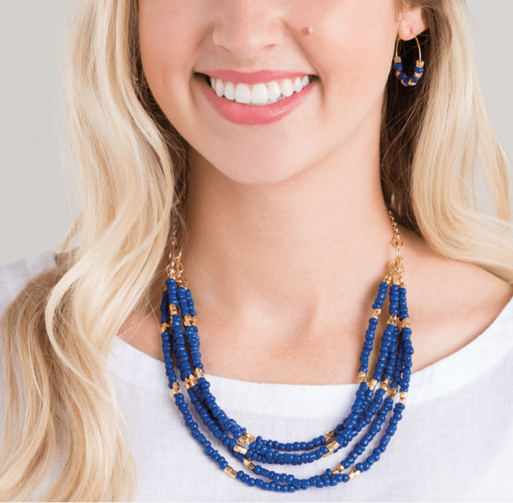 75% off annie's simply beads kit