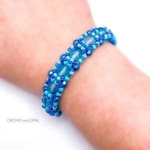 Paradise Aquatic Bracelet