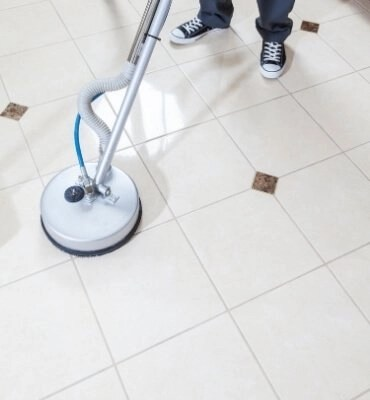 Tile and Grout Cleaning Orchid Cleaning Services