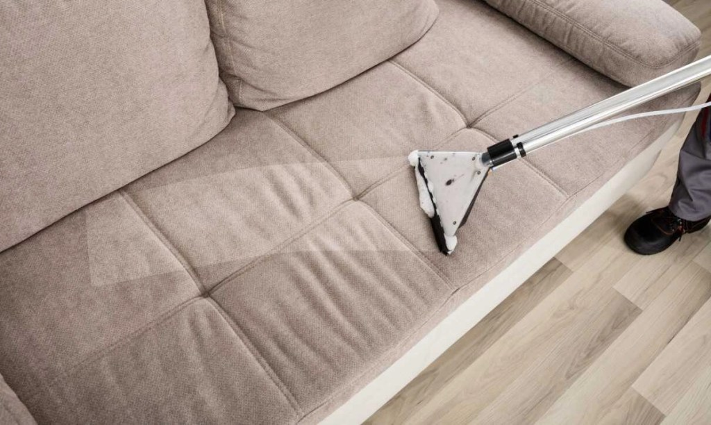 Upholstery Cleaning Orchid Cleaning Services