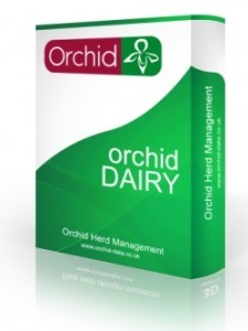 Orchid Dairy Software
