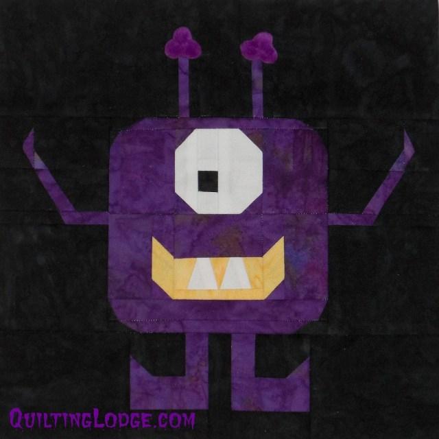 My-Little-Monster