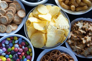 Food Engineering for Snack Addicts