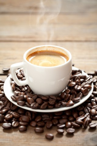 Coffee Shown to Reduce Risk for Cirrhosis