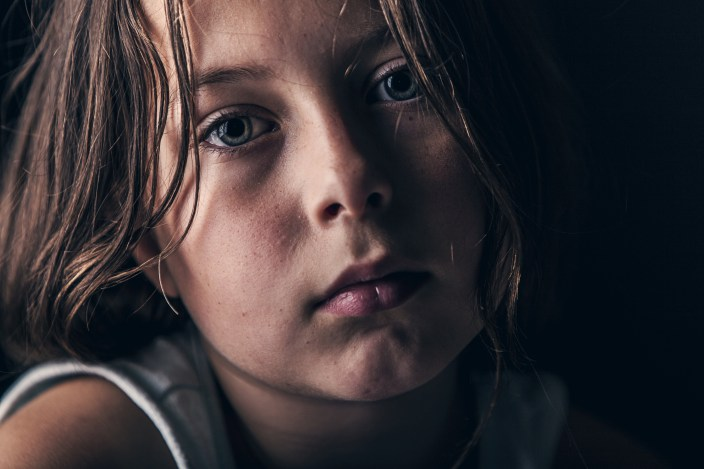 Could Childhood Trauma Be Mistaken for ADHD?