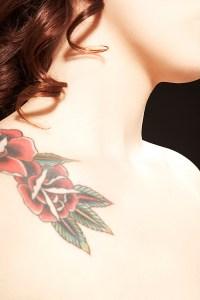 Creative Social Rehabilitation: Covering Up Jailhouse Tattoos