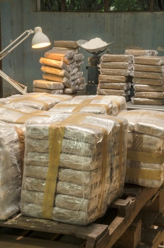 New York Breaks Record With 50 Million Dollar Heroin Bust