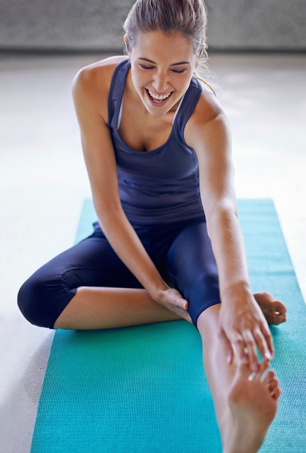 Laughter Yoga: A Holistic Sense of Humor