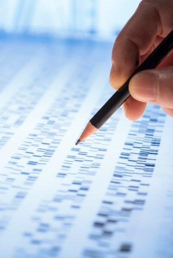 Genetic Predisposition to Trauma and Depression