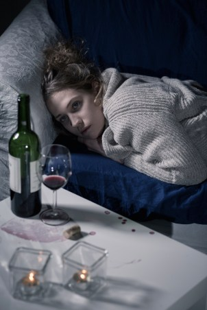 The Connection Between Depression and Alcoholism