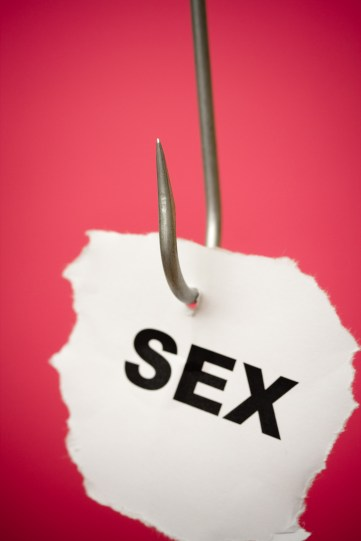 6 Behaviors That Should Not Be Blamed On Sex Addiction