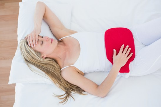 Medical Marijuana to Treat Menstrual Cramps?