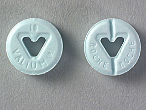 Valium Addiction