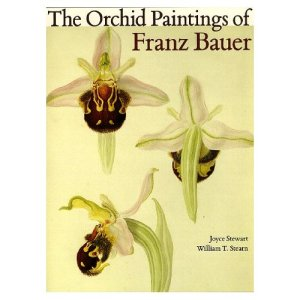 The Orchid Paintings of Franz Bauer