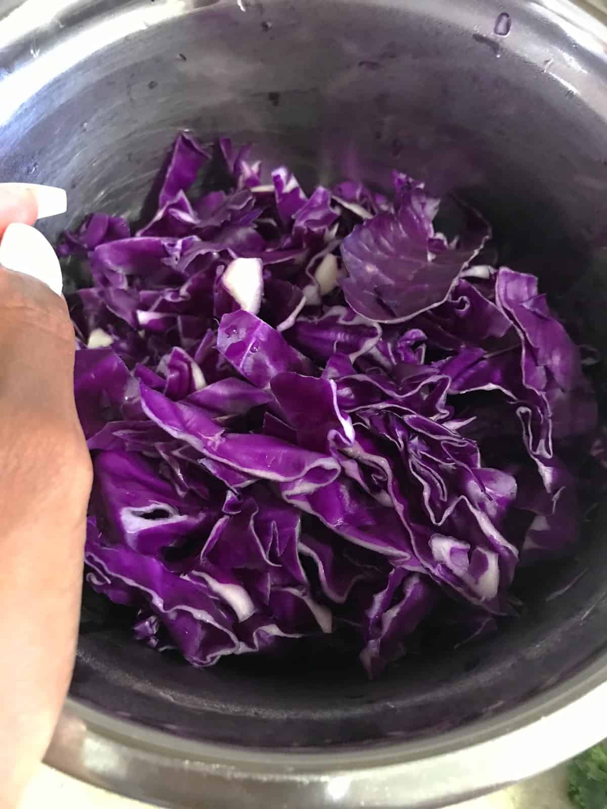 Veggie Brown Rice Stir Fry