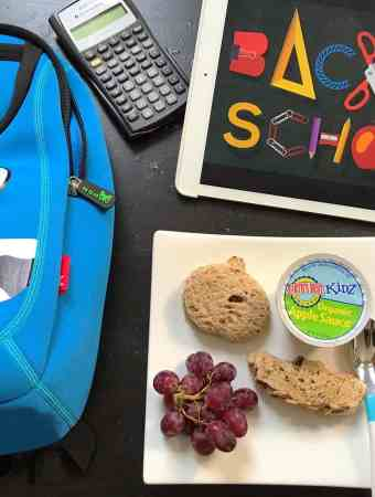 Hack: How I Get My Toddler to Love a Healthy Lunch