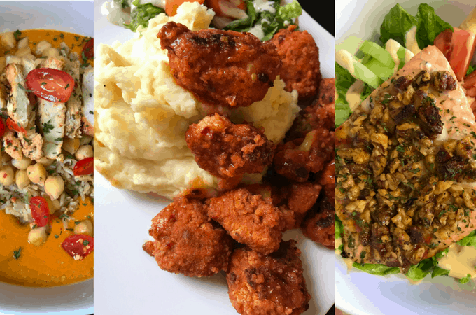 7 Best of Food Recipes Roundup