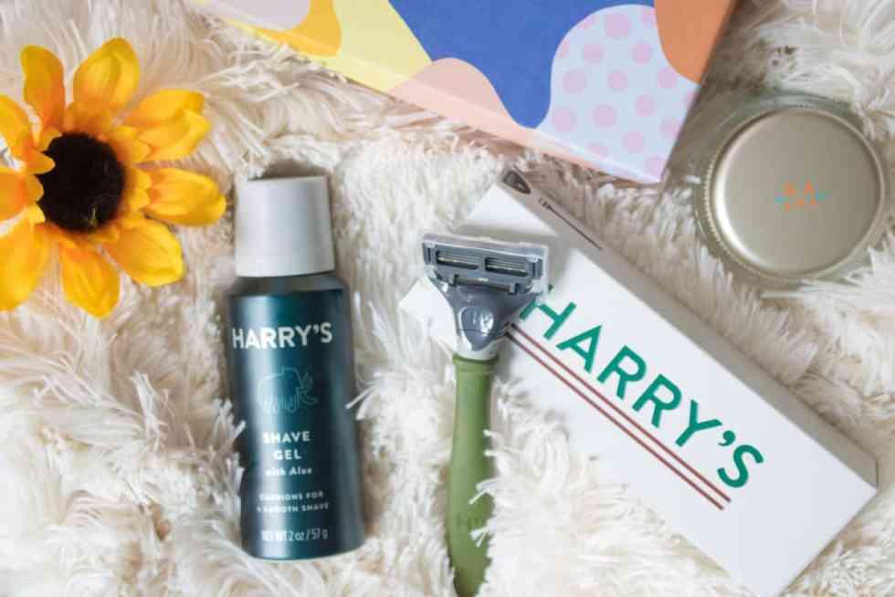 Wellness Checklist: 4 Common Mistakes + Hacks for Shaving