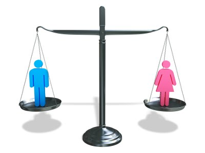 Det här med jämlikhet