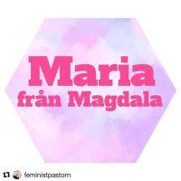 Maria från Magdala!