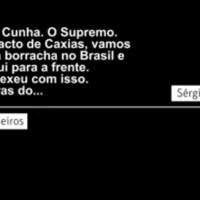 Gravações Evidenciam o Aparelhamento das Instituições Democráticas Brasileiras