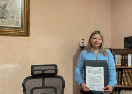FIRMAN CONVENIO DE COLABORACIÓN CONGRESO MEXIQUENSE Y UAEM