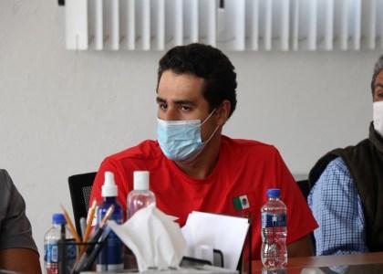 BUSCA HÉCTOR RUVALCABA CERRAR CICLO OLÍMPICO CLASIFICANDO A PARÍS 2024