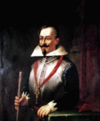 Alonso de Sotomayor