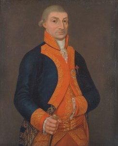 José de Iturrigaray