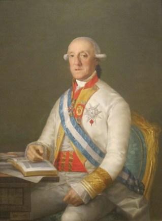 Vicente María Vera de Aragón y Ladrón de Guevara