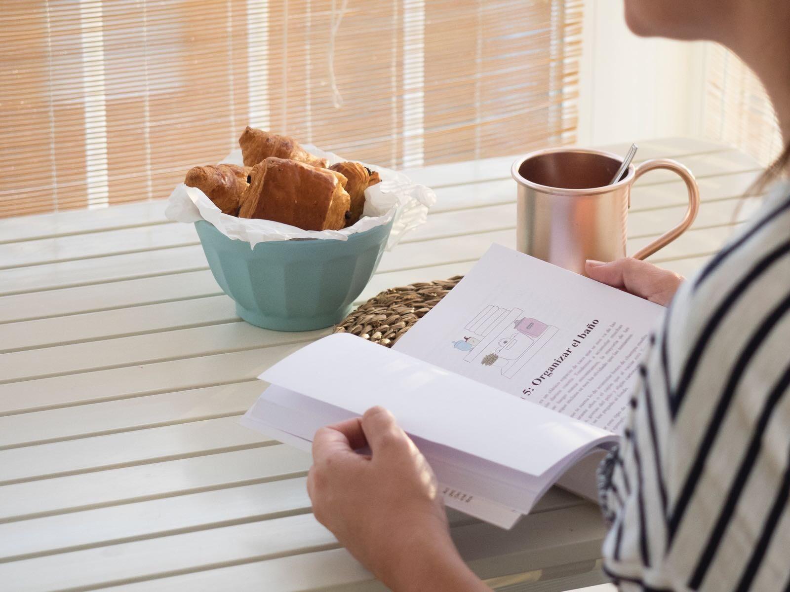 21 d as para tener tu casa en orden libro f sico orden - Orden y limpieza en casa ...
