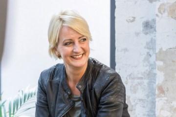 Vanessa Koch auf dem Gastro-Gründertag