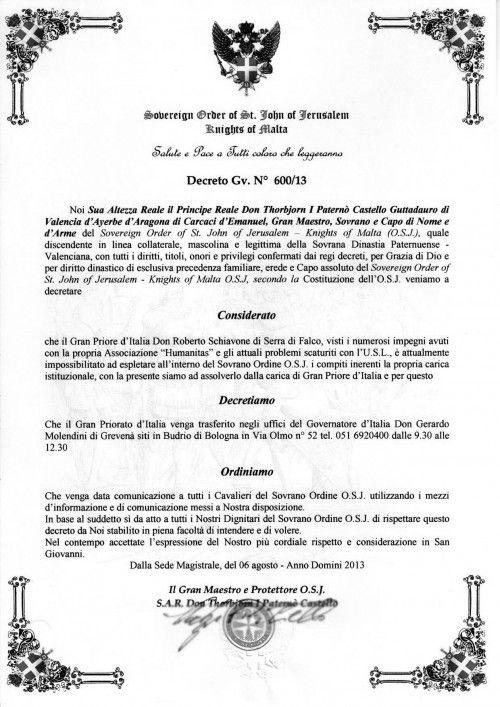 Decreto-Magistrale-TrasferimentoSede