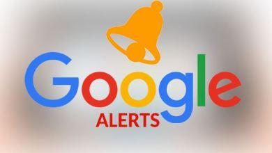 Photo of Créer une alerte sur un mot clé avec Google facilement.