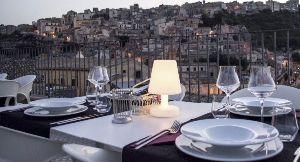 La Terrazza DellOrologio  Siciliano Italiano Di Frutti Di Mare ristorante a domicilio a